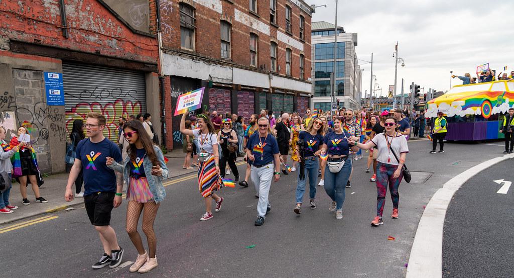 DUBLIN LGBTQ PRIDE PARADE 2019 [PHOTOGRAPHED AT CITY QUAY JUNE 29]-153746