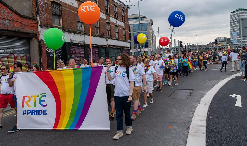 DUBLIN LGBTQ PRIDE PARADE 2019 [PHOTOGRAPHED AT CITY QUAY JUNE 29]-153732