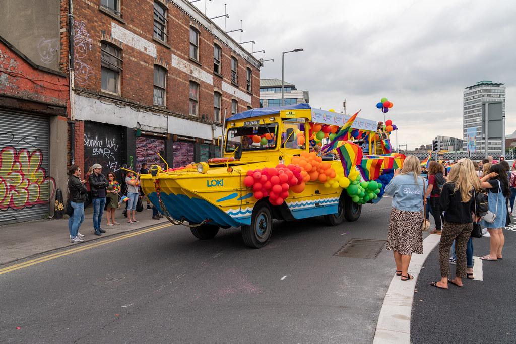 DUBLIN LGBTQ PRIDE PARADE 2019 [PHOTOGRAPHED AT CITY QUAY JUNE 29]-153730
