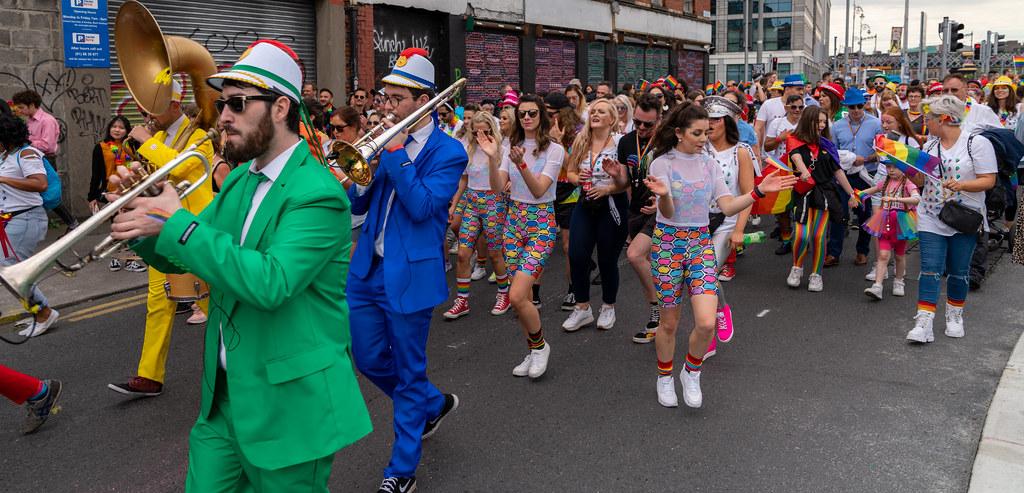DUBLIN LGBTQ PRIDE PARADE 2019 [PHOTOGRAPHED AT CITY QUAY JUNE 29]-153724