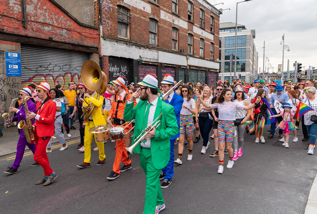 DUBLIN LGBTQ PRIDE PARADE 2019 [PHOTOGRAPHED AT CITY QUAY JUNE 29]-153723