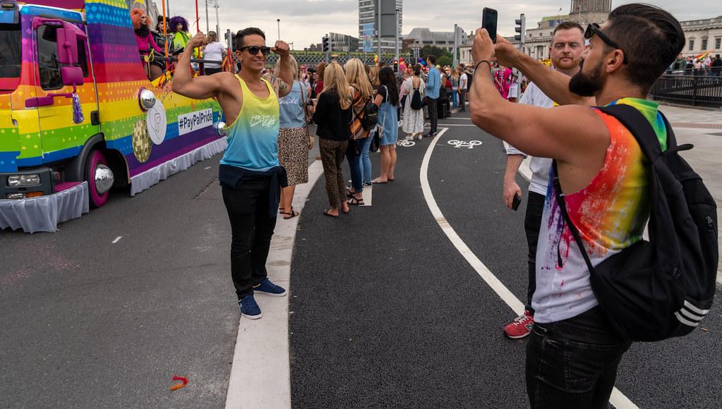 DUBLIN LGBTQ PRIDE PARADE 2019 [PHOTOGRAPHED AT CITY QUAY JUNE 29]-153720