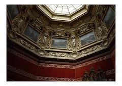 D'aumale (phiji75) Tags: architecture histoire chantilly nikon art peinture châteaux