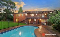 16 Illarangi Street, Carlingford NSW