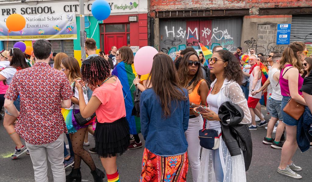 DUBLIN LGBTQ PRIDE PARADE 2019 [PHOTOGRAPHED AT CITY QUAY JUNE 29]-153713