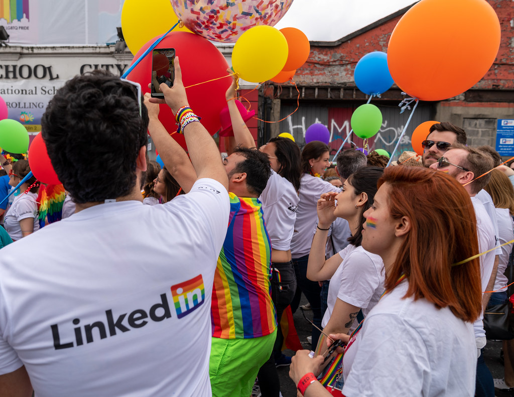 DUBLIN LGBTQ PRIDE PARADE 2019 [PHOTOGRAPHED AT CITY QUAY JUNE 29]-153710