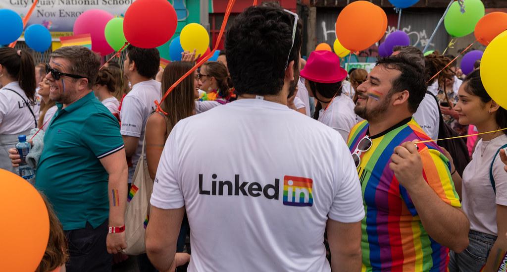 DUBLIN LGBTQ PRIDE PARADE 2019 [PHOTOGRAPHED AT CITY QUAY JUNE 29]-153709