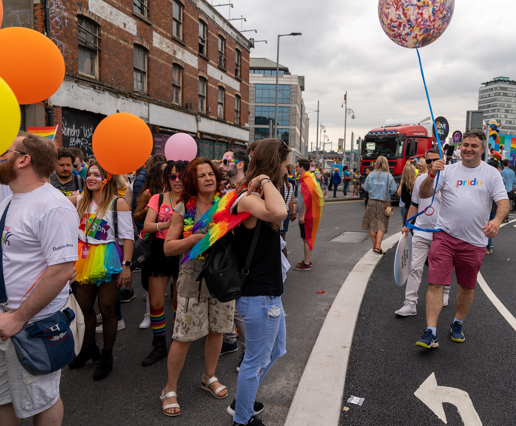 DUBLIN LGBTQ PRIDE PARADE 2019 [PHOTOGRAPHED AT CITY QUAY JUNE 29]-153706