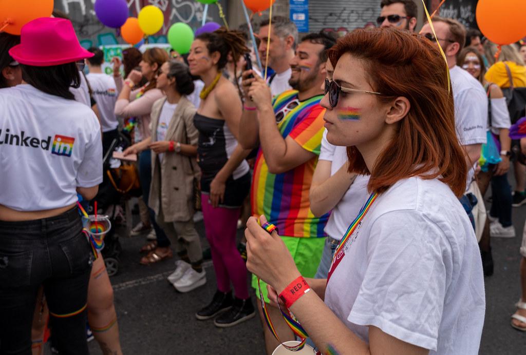 DUBLIN LGBTQ PRIDE PARADE 2019 [PHOTOGRAPHED AT CITY QUAY JUNE 29]-153705