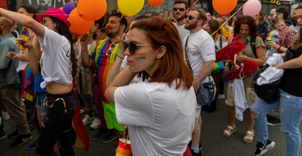 DUBLIN LGBTQ PRIDE PARADE 2019 [PHOTOGRAPHED AT CITY QUAY JUNE 29]-153704