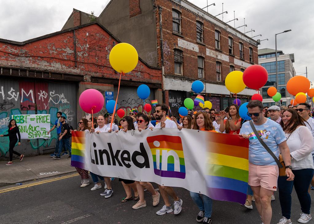 DUBLIN LGBTQ PRIDE PARADE 2019 [PHOTOGRAPHED AT CITY QUAY JUNE 29]-153702