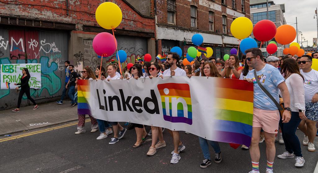DUBLIN LGBTQ PRIDE PARADE 2019 [PHOTOGRAPHED AT CITY QUAY JUNE 29]-153701