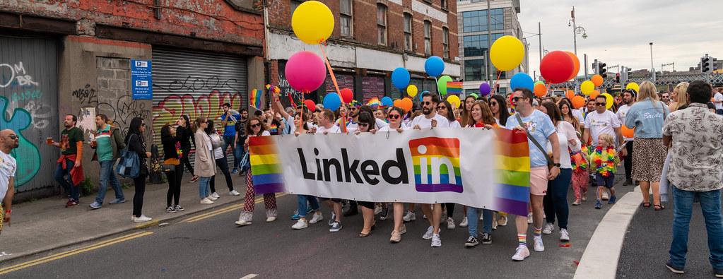 DUBLIN LGBTQ PRIDE PARADE 2019 [PHOTOGRAPHED AT CITY QUAY JUNE 29]-153700