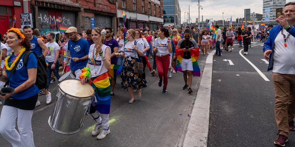 DUBLIN LGBTQ PRIDE PARADE 2019 [NEAR MOSS STREET - TALBOT BRIDGE]-153937