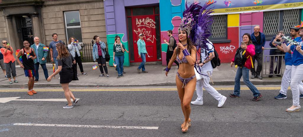DUBLIN LGBTQ PRIDE PARADE 2019 [NEAR MOSS STREET - TALBOT BRIDGE]-153936