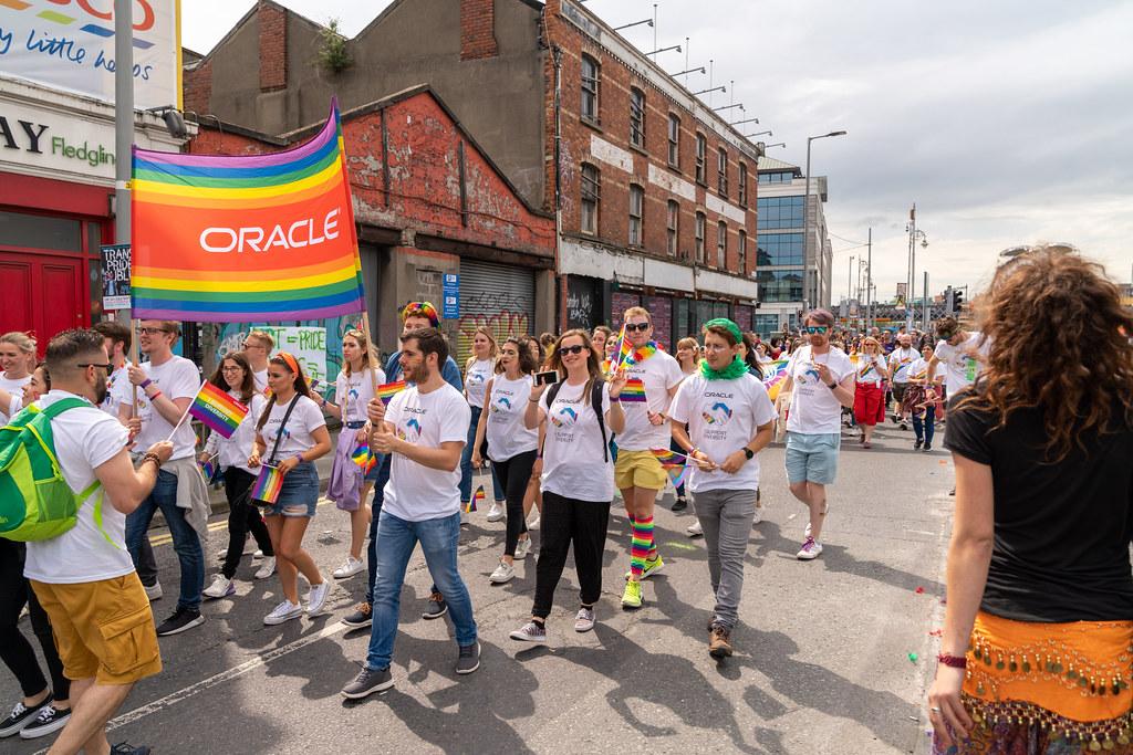 DUBLIN LGBTQ PRIDE PARADE 2019 [NEAR MOSS STREET - TALBOT BRIDGE]-153930