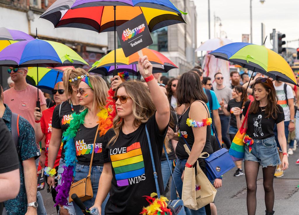 DUBLIN LGBTQ PRIDE PARADE 2019 [NEAR MOSS STREET - TALBOT BRIDGE]-153876