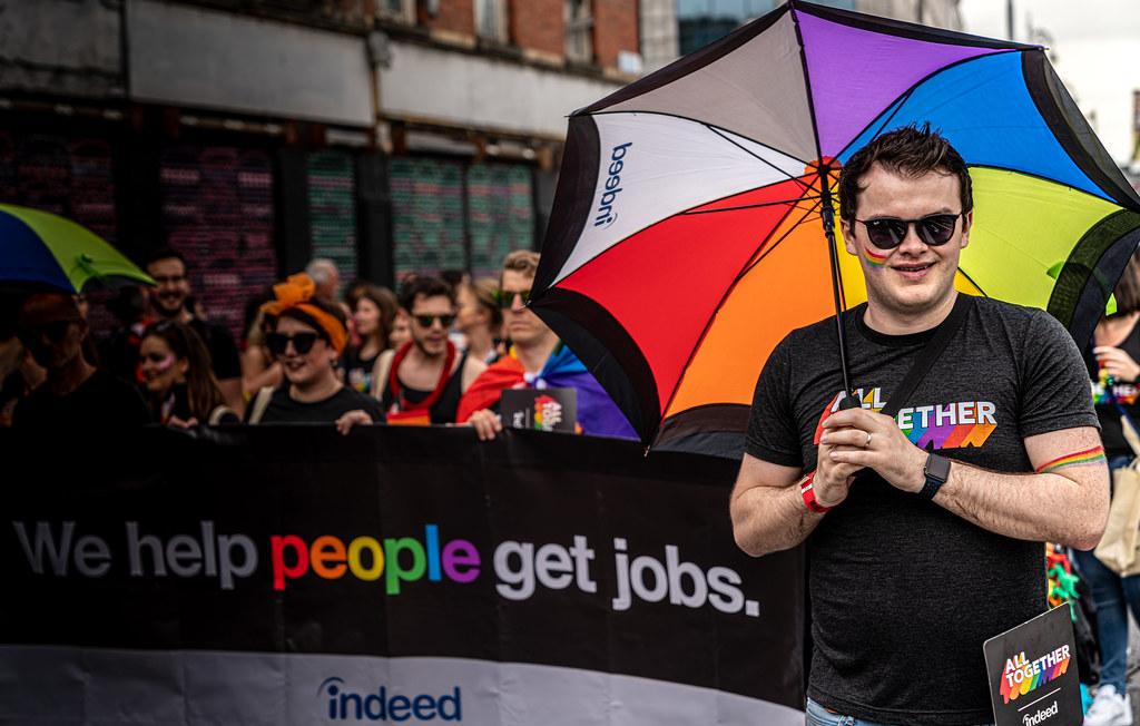 DUBLIN LGBTQ PRIDE PARADE 2019 [NEAR MOSS STREET - TALBOT BRIDGE]-153875