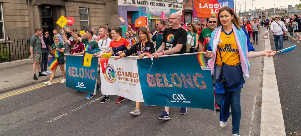 DUBLIN LGBTQ PRIDE PARADE 2019 [NEAR MOSS STREET - TALBOT BRIDGE]-153839