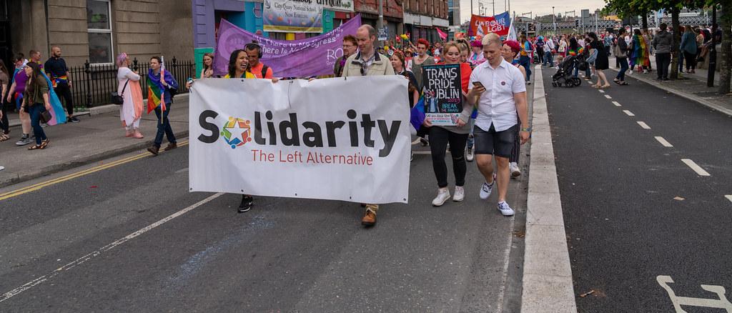 DUBLIN LGBTQ PRIDE PARADE 2019 [NEAR MOSS STREET - TALBOT BRIDGE]-153837