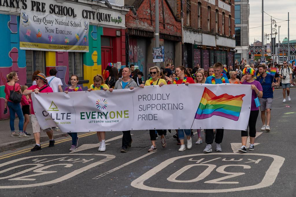 DUBLIN LGBTQ PRIDE PARADE 2019 [NEAR MOSS STREET - TALBOT BRIDGE]-153830