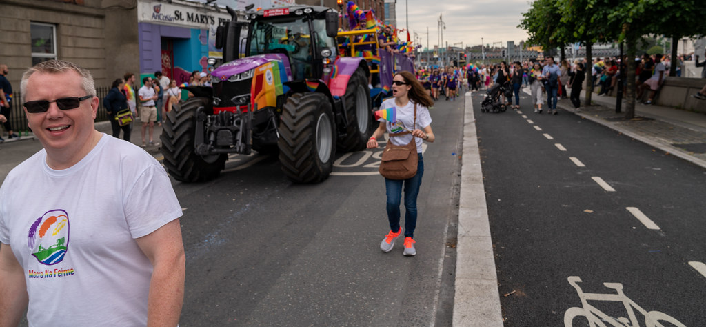 DUBLIN LGBTQ PRIDE PARADE 2019 [NEAR MOSS STREET - TALBOT BRIDGE]-153827