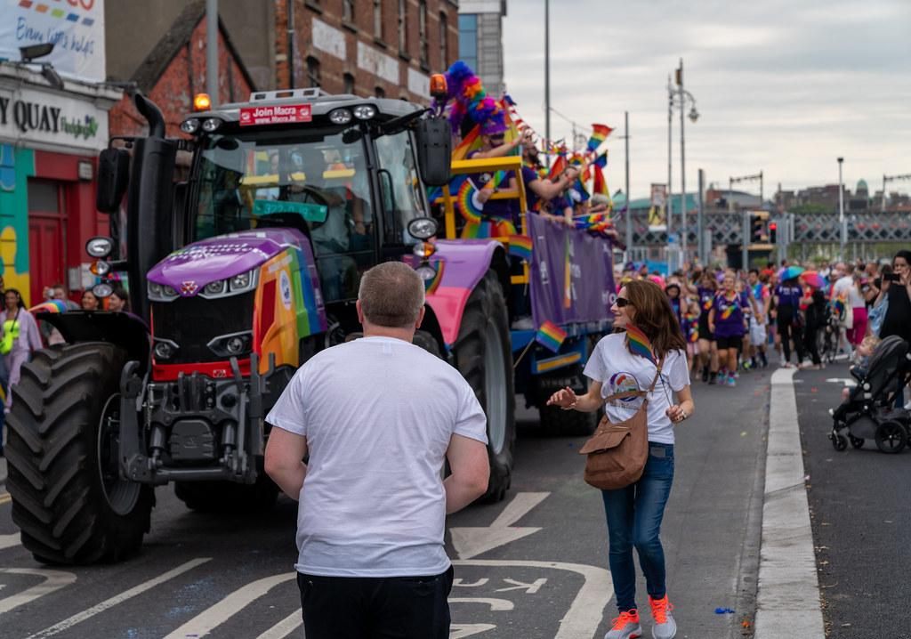DUBLIN LGBTQ PRIDE PARADE 2019 [NEAR MOSS STREET - TALBOT BRIDGE]-153825