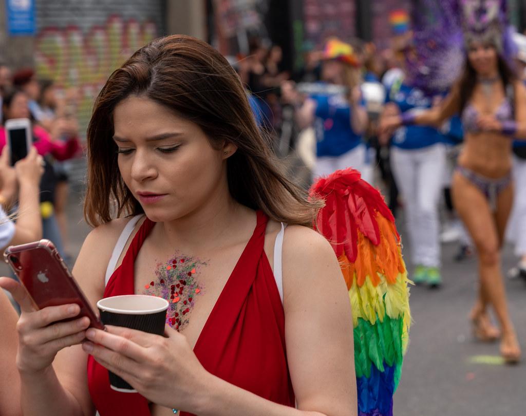DUBLIN LGBTQ PRIDE PARADE 2019 [NEAR MOSS STREET - TALBOT BRIDGE]-153933