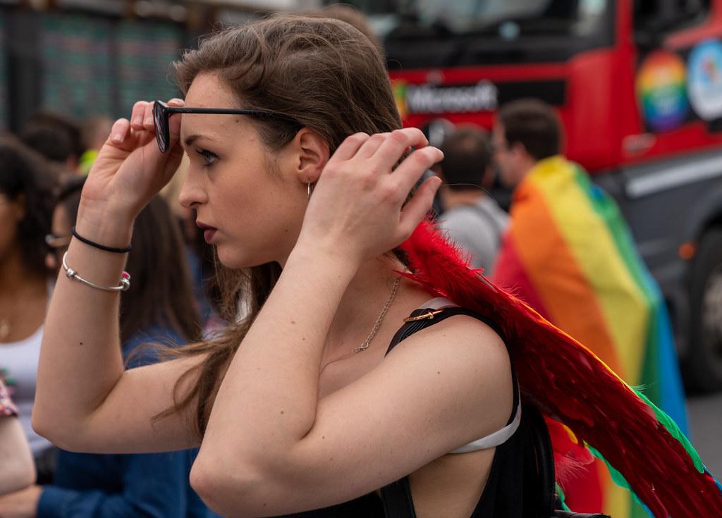 DUBLIN LGBTQ PRIDE PARADE 2019 [NEAR MOSS STREET - TALBOT BRIDGE]-153906