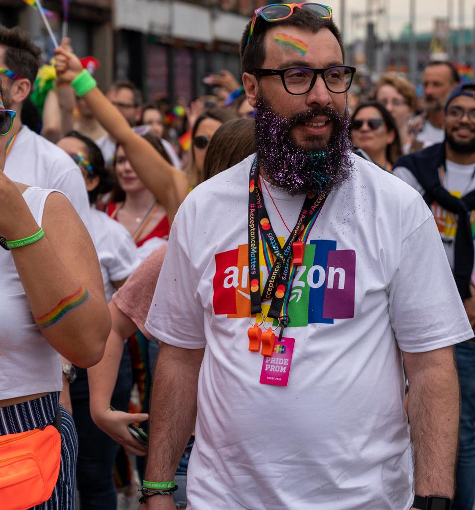 DUBLIN LGBTQ PRIDE PARADE 2019 [NEAR MOSS STREET - TALBOT BRIDGE]-153858