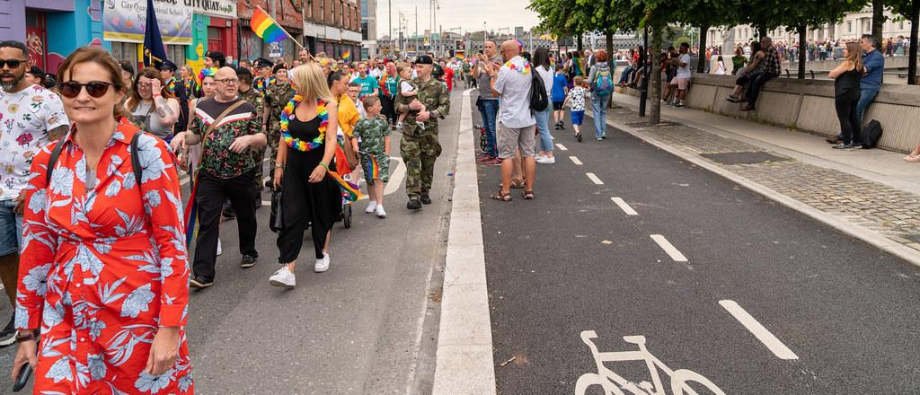 DUBLIN LGBTQ PRIDE PARADE 2019 [NEAR MOSS STREET - TALBOT BRIDGE]-153845