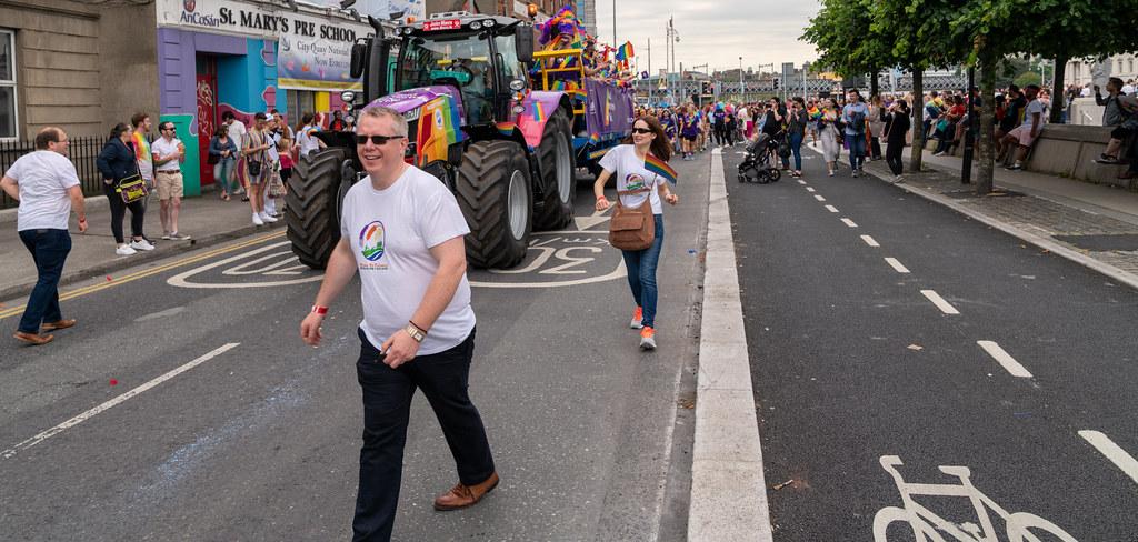 DUBLIN LGBTQ PRIDE PARADE 2019 [NEAR MOSS STREET - TALBOT BRIDGE]-153826