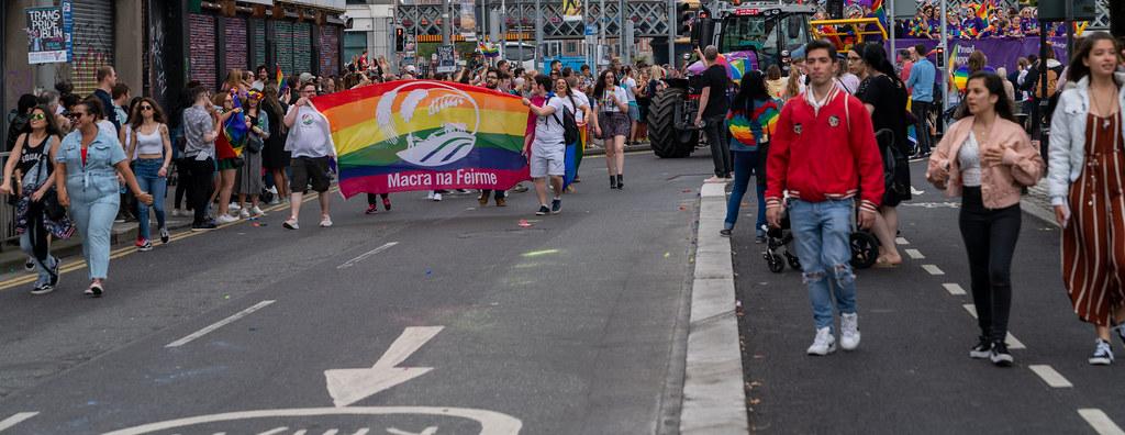 DUBLIN LGBTQ PRIDE PARADE 2019 [NEAR MOSS STREET - TALBOT BRIDGE]-153821