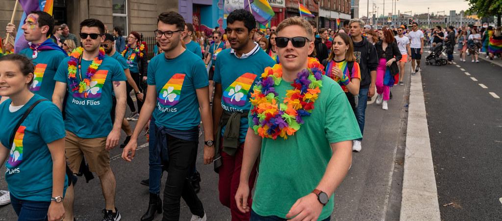 DUBLIN LGBTQ PRIDE PARADE 2019 [NEAR MOSS STREET - TALBOT BRIDGE]-153812