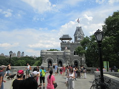 2019 Belvedere Castle Above the Turtle Pond NYC 3490 (Brechtbug) Tags: belvedere 2019 above park west castle st by pond theater turtle near jacob gothic central victorian medieval used keep styles perched mould hybrid architects romanesque folly closest calvert designed 79th delacorte 1869 vaux wrey new york city nyc summer tower weather june stone post manhattan patterns hill ruin rocky mini palace lookout craggy romantic renovation measure turret bluff reopened 062919