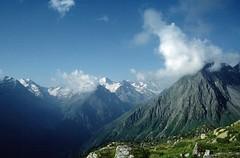 t9401028F (m-klueber.de) Tags: mk1994stubai alpen ostalpen zentralalpen stubaieralpen stubaier österreich austria tirol nordtirol 19940711 1994 mkbildkatalog t9401028f t9401028 alpeiner tal knotenspitze knotenspitzen