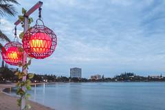 Lemon Bay MV Lounge Noumea New Caledonia