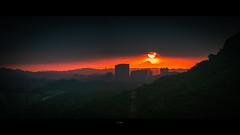 _DSC7748-全景 (kblover24) Tags: sony a7 mk3 iii a7m3 nikon 100300mm 100300 f56 虎山