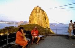 Morro da Urca (moacirdsp) Tags: morro da urca rio de janeiro rj brasil 1984
