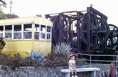 Museu (moacirdsp) Tags: museu morro da urca rio de janeiro rj brasil 1984
