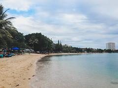 Lemon Bay Noumea New Caledonia
