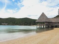 Kuendu Beach Noumea New Caledonia