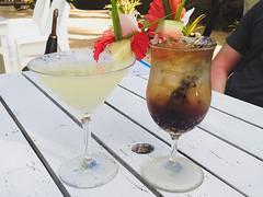 Cocktails Rarotonga Cook Islands