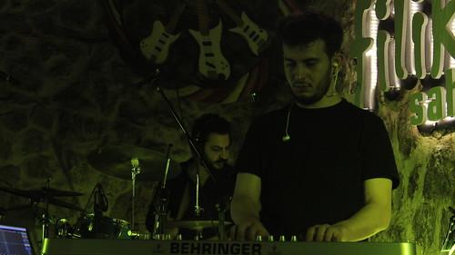 Cihan Mürtezaoğlu - Filika - 28.6.19