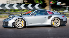 Porsche GT2RS (iesphotography) Tags: porsche gt2rs supercar german sportscar luxury millionaire car auto money rich awesome supercarslondon londoncars londonsupercars automobile fenyr dorchester parklane kensington