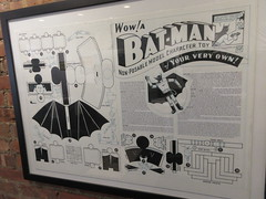 80 Years of Batman Show at the Society of Illustrators Chris Ware 3411 (Brechtbug) Tags: 80 years batman show society illustrators building east 63rd street near lexington avenue 06292019 museum comic cartoon art new york city june 2019 strip comicbook illustration exhibitions exhibition museums galleries pop popular culture pulp fiction comics sunday funnies comix location interior mocca fest hall halls soi bat manga jiro kuwata s japanese version originals collected by chip kidd american graphic designer and others