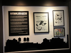 80 Years of Batman - Society of Illustrators Second Floor Cafe / Bar 3418 (Brechtbug) Tags: 80 years batman show society illustrators building east 63rd street near lexington avenue 06292019 museum comic cartoon art new york city june 2019 strip comicbook illustration exhibitions exhibition museums galleries pop popular culture pulp fiction comics sunday funnies comix location interior mocca fest hall halls soi bat manga jiro kuwata s japanese version originals collected by chip kidd american graphic designer and others