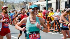 Boston Marathon (FloridaStanley) Tags: boston marathon brookline coolidge corner