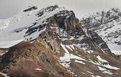 Mt. Athabaska east side  2016_741 (Archie Richardson) Tags: columbiaicefield alberta mtathabasca athabascaglacier