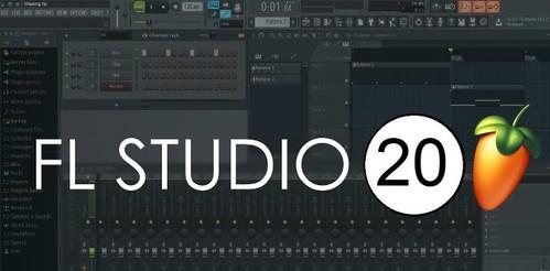 Fl Studio 12 image